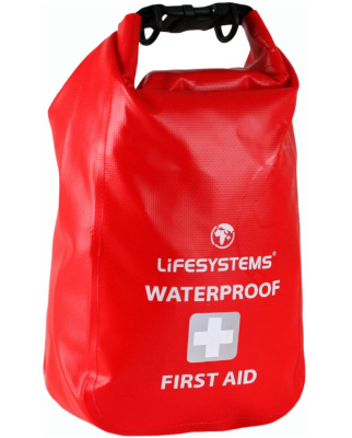 Lifesystems - Waterproof First Aid Kit