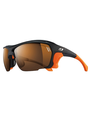 Julbo - Trek Cameleon schwarz / orange