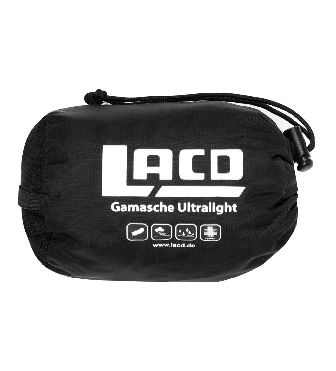 LACD - Gaiter Ultralight