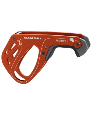 Mammut - Smart 2.0 dark orange