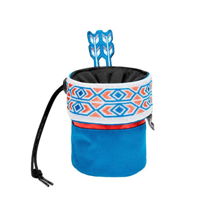 Mammut - Kids Chalk Bag Quiver