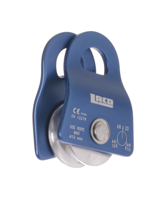 LACD - Single Pulley Mobile small