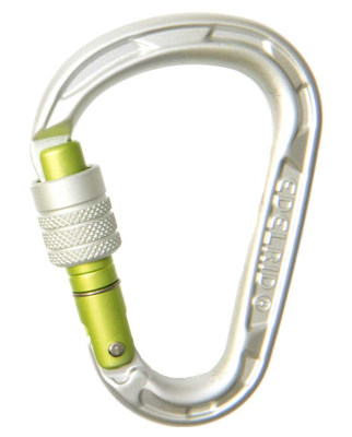 Edelrid - HMS Strike Screw silver
