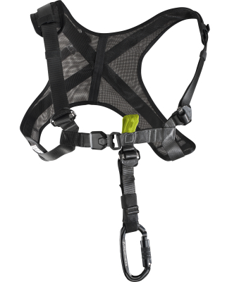 Edelrid - SE Mountain Rescue Chest - Brustgurt