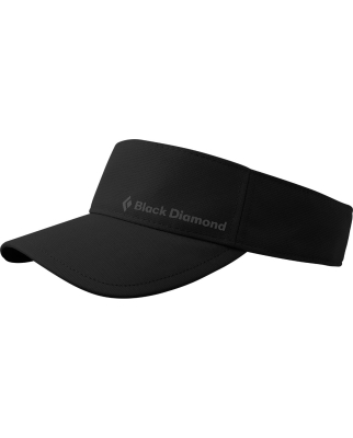 Black Diamond - Visor black