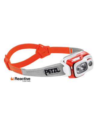 Petzl - Swift RL 900 Lumen