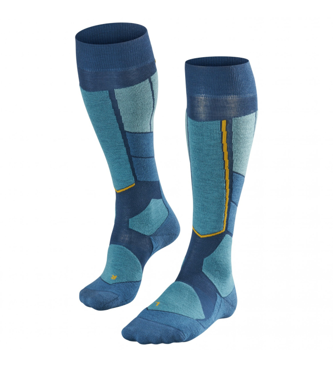 Falke - ST4 Wool Men Skitourensocken