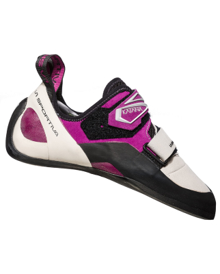 La Sportiva - Katana Woman white/purple