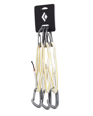 Black Diamond - MiniWire Alpine Draw 3er-Pack