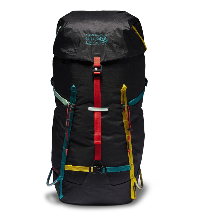 Mountain Hardwear - Scrambler 35 black