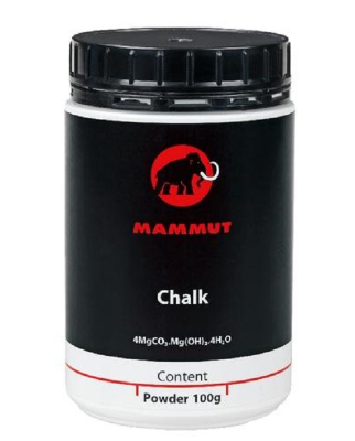 Mammut - Chalk Container 100g