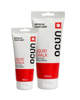 Ocun - Chalk Liquid 100ml Tube