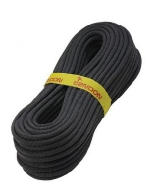 Tendon - Smart 10,0mm schwarz 50m