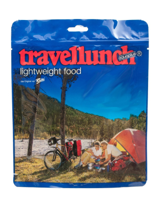 Travellunch - Chili con Carne 125g
