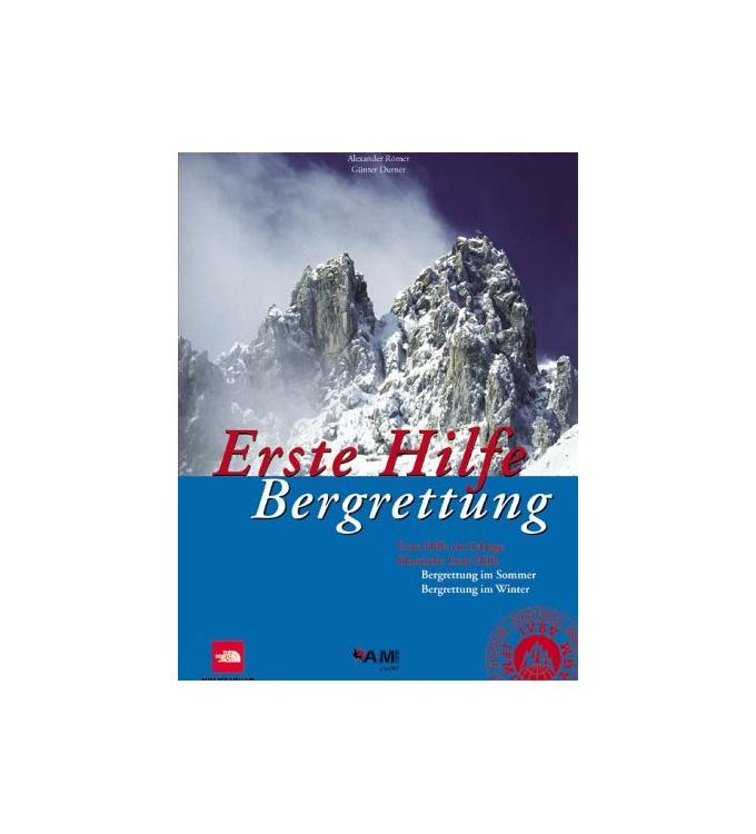 262f3183980768 AM-Berg Verlag - Erste Hilfe Bergrettung kaufen