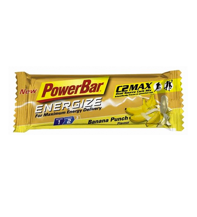PowerBar - Energize Banana Punch