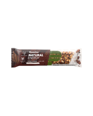 PowerBar - Natural Energy Cacao Crunch